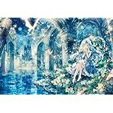 300ピース ジグソーパズル メカニック・ロンド 【光るパズル】(26x38cm)