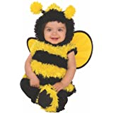 Rubie's womens Bumble Bee Baby Party Supplies - multi