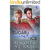 Sugar and Ice (Raptors Book 4)