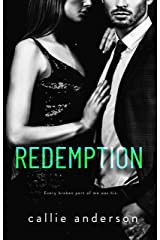 Redemption (Savior Series Book 2) Kindle Edition