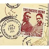 Complete 1957 Riverside Recordings (Dig)