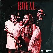 ROYAL (feat. DORA a.k.a Queen D & ARC-MAN)