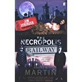 The Necropolis Railway: A Historical Novel (Jim Stringer Book 1)