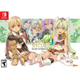 Rune Factory 4 Special - Archival Edition for Nintendo Switch