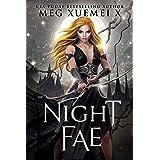 Night Fae: a demon Fae paranormal romance (Dark Fae Kings Book 3)