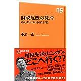 財政危機の深層 増税・年金・赤字国債を問う (NHK出版新書)