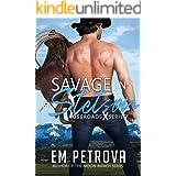 Savage in a Stetson (Crossroads Book 4)
