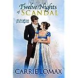 Twelve Nights of Scandal