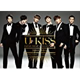 U-KISS JAPAN BEST COLLECTION 2011-2016(CD2枚組+DVD(スマプラ対応))