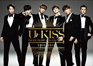 U-KISS JAPAN BEST COLLECTION 2011-2016(CD2枚組+DVD(スマプラ対応))