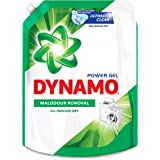 DYNAMO Power Gel Pouch, Odor Removal For Indoor Dry, 2.4kg