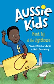 Aussie Kids: Meet Taj at the Lighthouse (My Aussie Home)