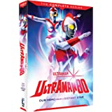 Ultraman 80: The Complete Series [DVD]