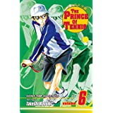 The Prince of Tennis, Vol. 6 (Volume 6): Sign of Strength
