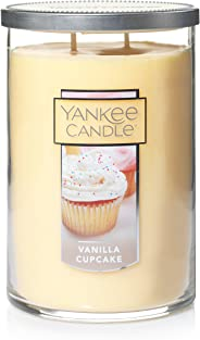 Yankee Candle Vanilla Cupcake Large 2-Wick Tumbler Candle