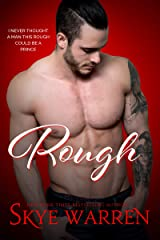 ROUGH (Chicago Underground Book 1) Kindle Edition