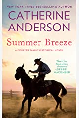 Summer Breeze (Coulter Family Historical Book 1) Kindle Edition