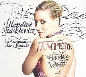 Handel/Vivaldi: Tempesta