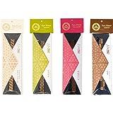 Taru Flavor 4種×各1本セット ホワイトオーク ヤマザクラ ミズナラ クリ 各1本