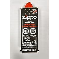 ZIPPO(ジッポー) ZIPPOオイル 小缶