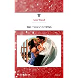 The Italian's Demand (Italian Husbands Book 1)