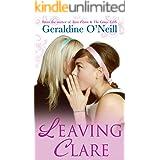 Leaving Clare