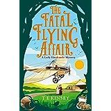 The Fatal Flying Affair: 7