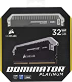 CORSAIR DDR4 メモリモジュール DOMINATOR PLATINUM シリーズ 16GB×2枚キット CMD…