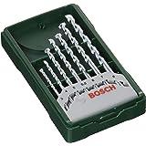 Bosch 2607019581 7 Piece Masonry Drill Bit Set