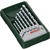 BOSCH(ボッシュ) 振動ドリルビットセット DIY用