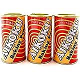 【まとめ買い】愛国 ベーキングパウダー 100g ×3缶
