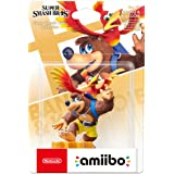 amiibo Banjo & Kazooie (Super Smash Bros. Collection) - Nintendo Switch