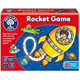 Orchard Toys Matching Game - Rocket Game