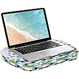 LapGear MyStyle Lap Desk - Pixel - Fits up to 15.6 Inch Laptops - Style No. 45314