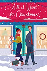 All I Want for Christmas (Underlined Paperbacks) Kindle Edition