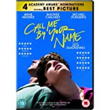 Call Me By Your Name [Regions 2,4]