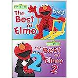 The Best of Elmo: Volumes 1 & 2