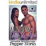 Adoring Ali & Ace: A SANCTUM Novel