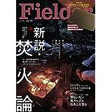 Fielder フィールダー vol.59 (特別付録:SURVIVAL CUTTING BOARD) (サクラムック)