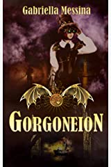 Gorgoneion Kindle Edition