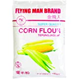 Flying Man Corn Flour, 400gm