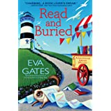 Read and Buried: A Lighthouse Library Mystery: 6