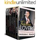 Forbidden Lovers: A Contemporary Romance Collection