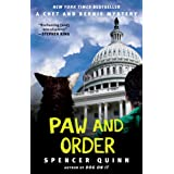 Paw and Order: A Chet and Bernie Mystery (Volume 7)