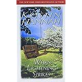 When Lightning Strikes: A Novel