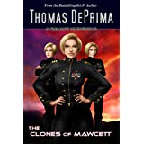 The Clones of Mawcett (A Galaxy Unknown Book 3)