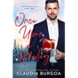 Once Upon a Holiday (The Spearman Family Book 3)