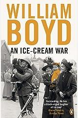 An Ice-cream War (Penguin Decades) Kindle Edition