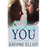 Finding You: A Small Town Romance (Havenport Book 2)