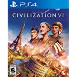 Civilization VI (輸入版:北米) - PS4